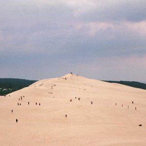 Aux alentours : Dune du Pilat