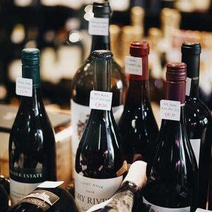 Aux alentours : Dégustation de vins