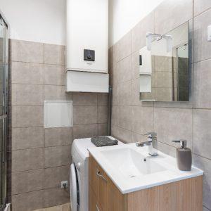 L'Atelier du Domaine Jean Got : Salle de bain