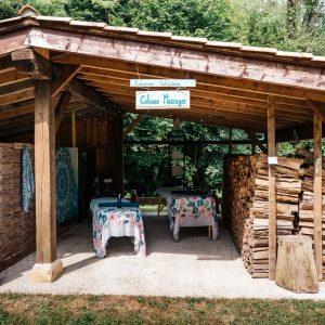 Soins à proximité de Saint-Émilion : Le Domaine Jean Got, Gîte, Massage